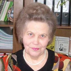 В.О.Алмаева